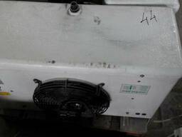 Воздухоохладитель испаритель Kuba SPB 041D
