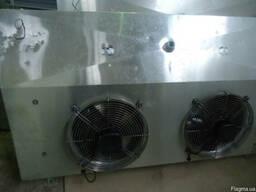 Воздухоохладитель испаритель STE 32BL 7ED