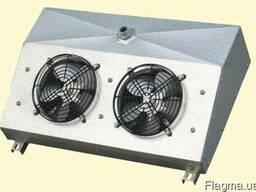 Воздухоохладитель потолочный для холодильной камеры.Крым.