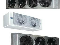 Воздухоохладители для заморозки,охлаждения продуктов.Крым.