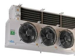 Воздухоохладители и конденсаторы Friterm Турция