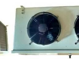 Воздухоохладители низкотемпературные