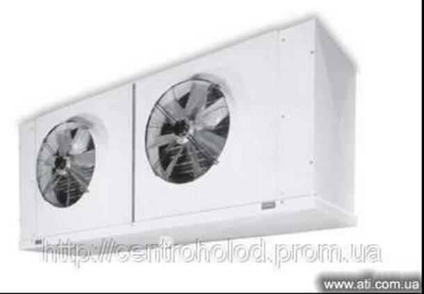 Воздухоохладители SC38-E Siarco-Cool