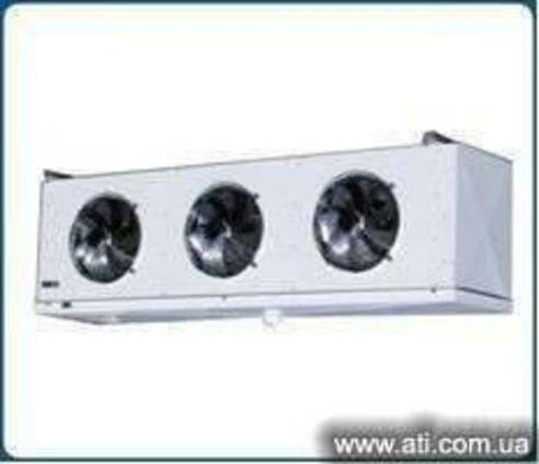 Воздухоохладители SCR16 Siarco-Cool