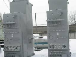 Воздухоразделительные установки к-0, 15