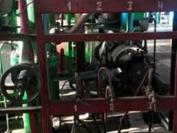 Криогенные установки к-0, 15 (комплектация под реализацию)