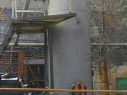 Воздухосборник В-10, Ресивер воздушный 10 м. куб.