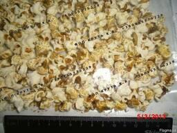 Воздушная кукуруза, взорванная, дутая. Puffed Corn