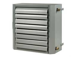 Воздушно-отопительные (охладительные) агрегаты.
