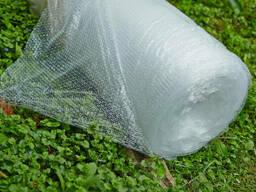 Воздушно пузырьковая пленка 120 см × 100 м