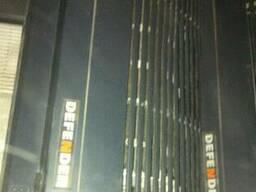 Воздушно-тепловая завеса Defender XE 07/0781 (б/у)