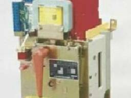 Воздушный автоматический выключатель напряжение до 1140в