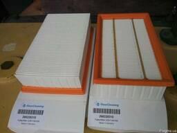 Воздушный фильтр для пылесоса Kärcher NT361