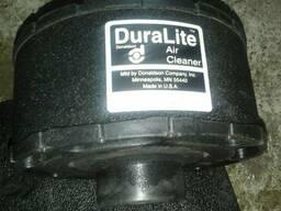 Воздушный фильтр Donaldson Ecc085001