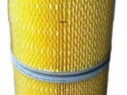 Воздушный фильтр на а/м КРАЗ 6510