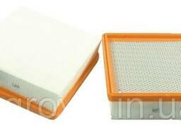 Воздушный Фильтр, Салонный HIFI Filter SC50252