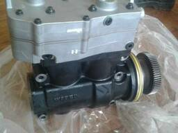 Воздушный компрессор DAF XF105 двиг. MX/даф xf 105. 1696197