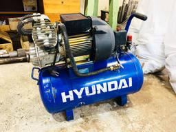 Воздушный компрессор Hyundai HY2550