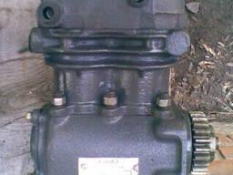 Воздушный компрессор КамАЗ (колхозник)