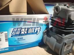 Воздушный компрессор Weichai