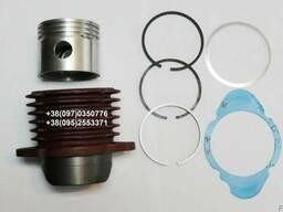 Воздушный компрессор Зетор 5201, Zetor 7201