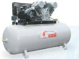 Воздушный поршневой компрессор 16 бар 1,4 м3/мин