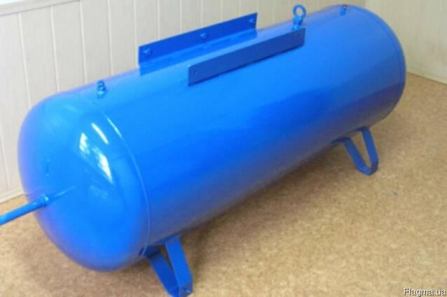 Воздушный ресивер 500 литров