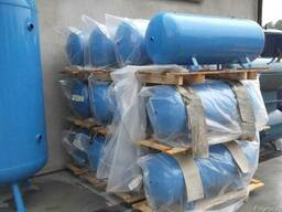 Воздушный ресивер на 100 литров