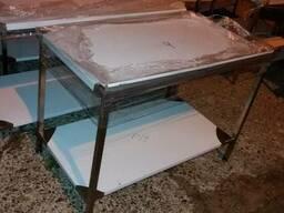 Возьмем под реализацию вашу мебель из нержавеющей стали для