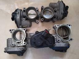 VP4M5U9E927A 4M5GDC 4M5GED 4M5GDB 4M5GEA 4M5GEB 4M5GFA LF15 дроссель Fotd Volvo 1,8 2,0