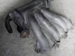 Впускной коллектор двигатель 1MZFE на Лексус/Тойота. Б/у