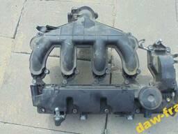 Впускной коллектор с клапанной крышкой Citroen 2. 0hdi 16V 08