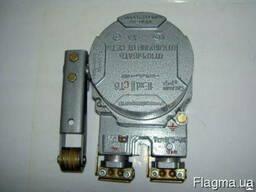 ВПВ 4 -выключатель путевой - 750 грн.