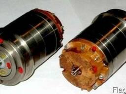 Вращающиеся трансформаторы вт-5