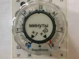 Реле времени ВС-33-1 новое 220 вольт.
