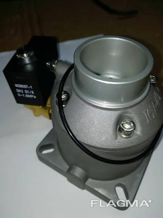 Всасывающий клапан винтового компрессора AIV-40B-K 11-15 кВт