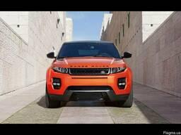 Все для тюнинга Range Rover Evoque: выхлопные, обвесы, аксес