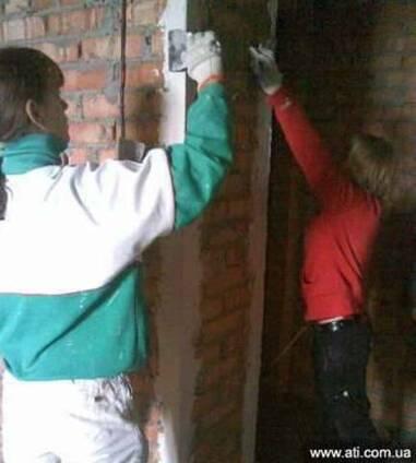 Все виды малярных работ киев обухов украинка (весь киевский