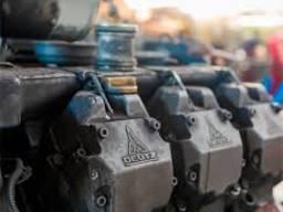 Все виды ремонтов двигателей Deutz