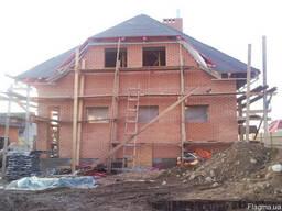 Все виды строительно-монтажных работ!
