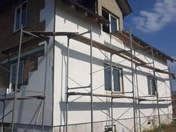 Все виды строительных работ в Василькове и районе