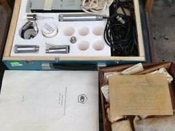 ВШВ-003-М2 складское хранение купим а также многое другое