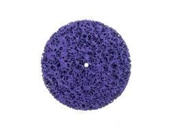 Вспененный абразив синтетический без основы Pilim - 125 x 6 мм фиолетовый (KKS-147050)