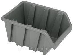 Вставной модульный контейнер