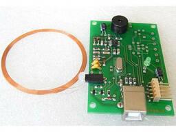 Модуль RFID зчитувача (рідера) RR08U-K