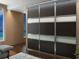 Встроенный Шкаф-Купе | Встроенная Мебель