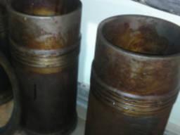 Втулка цилиндра 01-030002-2 тип двигателя 18/22