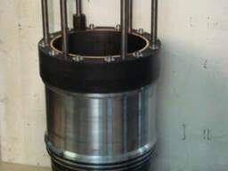 Втулка цилиндра 6Д49.36. СПЧ.