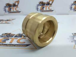 Втулка поворотного кулака на JCB 3CX, 4CX номер : 808/00253