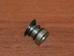 Втулка нижней планки заднего замка металлическая ЗАЗ 1102-1103-1105 Таврия Славута Дана